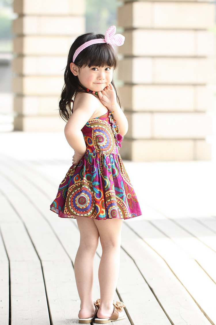 Shopdrops Gallery of Little Girl's Fashion Boutique
