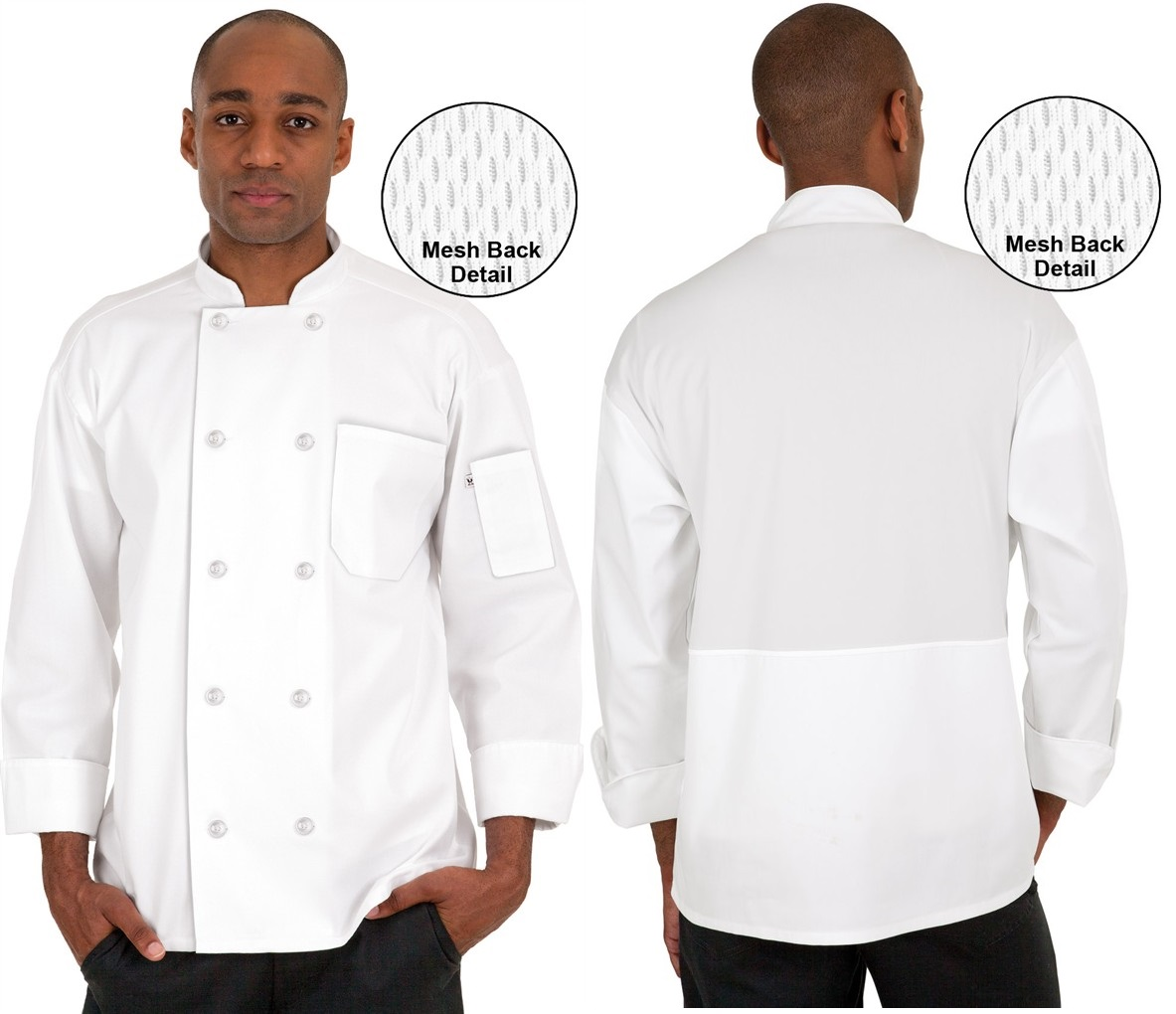 Shopdrops Gallery of Quality Chef Coast for Men