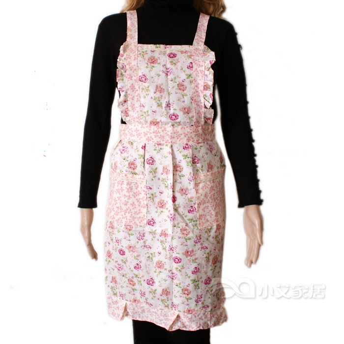 Vintage-Inspired Aprons