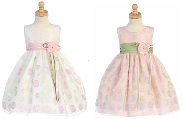 From the Shopdrops Gallery of Little Girl Fashion