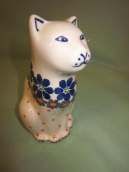 Polish Pottery Collectible