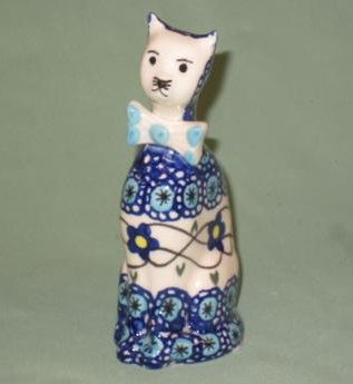 Polish Pottery Collectibles