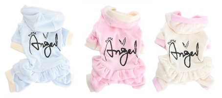 Shopdrops Gallery of Puppy Angel Haute Couture