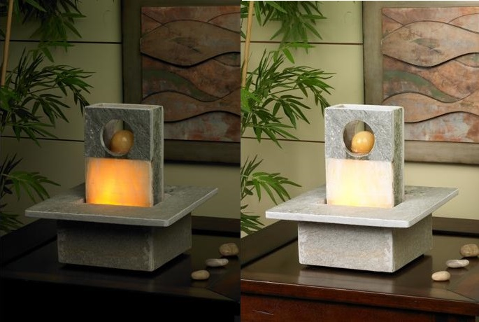 Shopdrops Gallery of Indoor/Outdoor Fountains