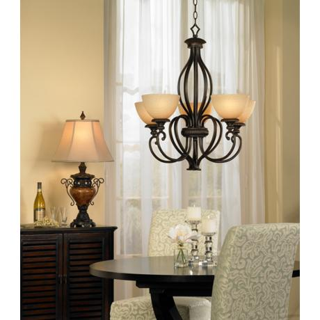 Table Lamp in Scebe
