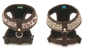 Puppy Angel - the ultimate in soft harnesses for dogs