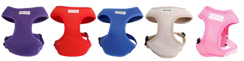 Puppy Angel - the ultimate in soft dog harnesses