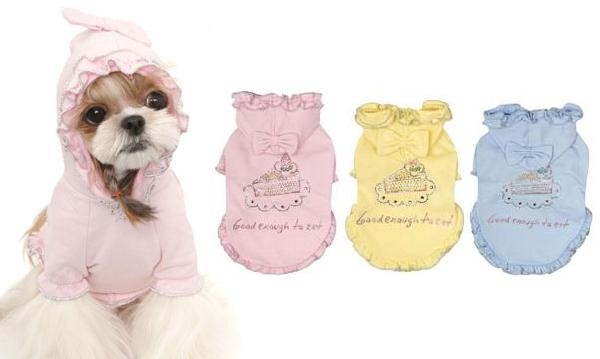 Puppy Angel - the ultimate in waterproof and reversible coats for dogs