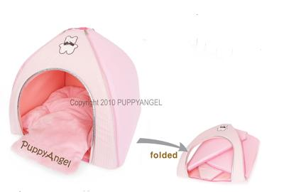 Puppy Angel Beds for Pets