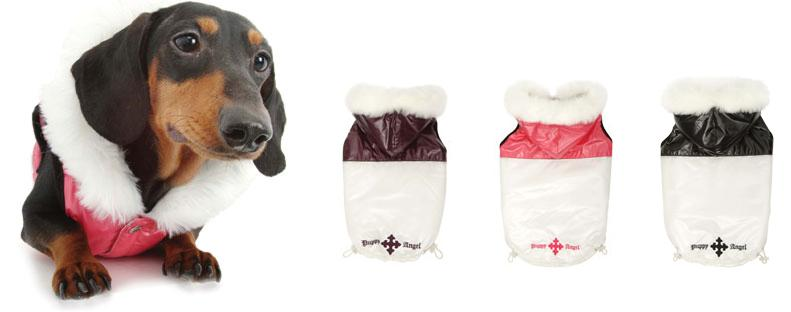 Puppy Angel means only quality design and craftmanship