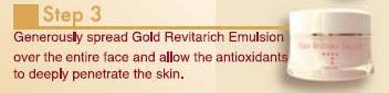 Step 3 - Skin Rejuvenation Program