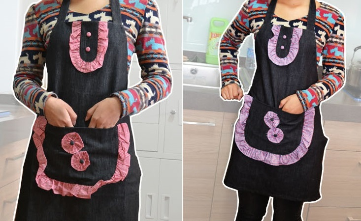 Shopdrops Gallery of Restaurant and Coffee Shop Aprons