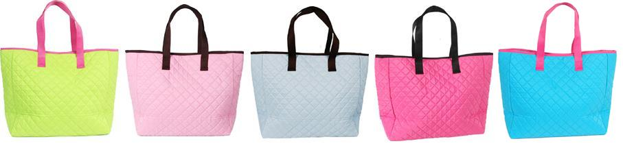 Large Personalized Diaper Bags