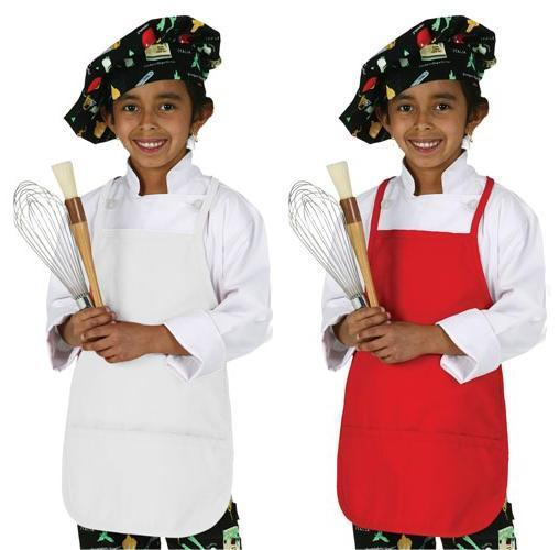 From the Shopdrops Gallery of Cook Chef Apparel for Junior Cooks